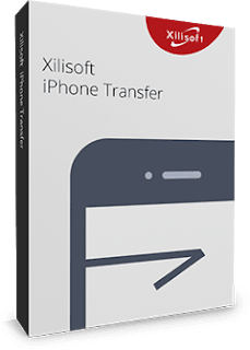 Download Gratis Xilisoft iPhone Photo Transfer Full Version
