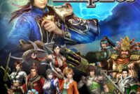 Download Game Gratis Dynasty Warriors 8 Empires Full Version