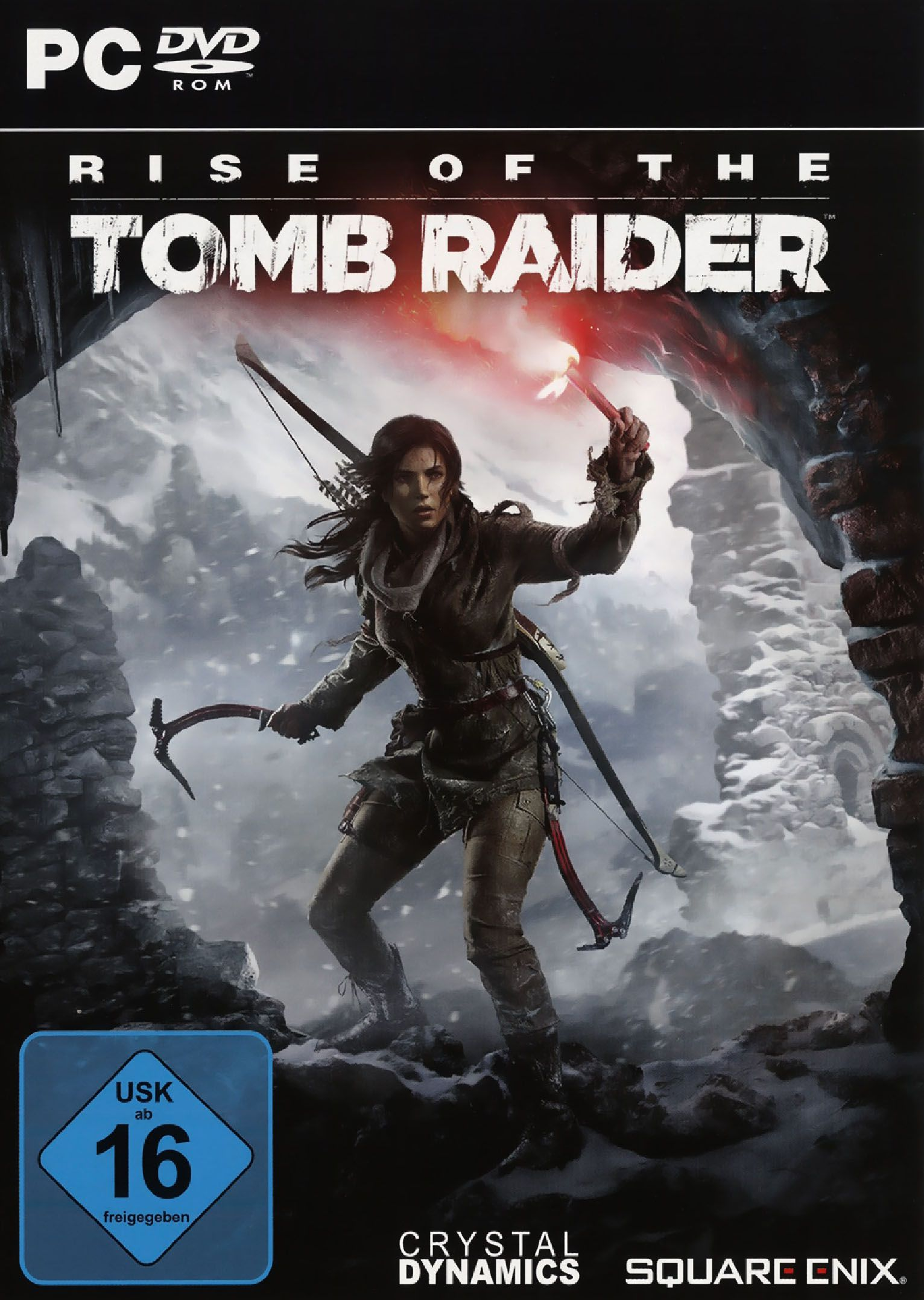 Download Game Gratis Rise Of The Tomb Raider 20 Years Celebration Full Version