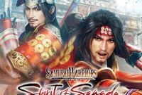 Download Game Gratis SAMURAI WARRIORS Spirit of Sanada Full Version