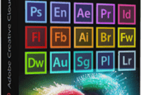 Download Gratis Adobe Master Collection CC Full Version Terbaru