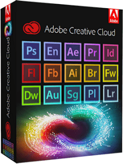 Adobe Master Collection CC 2017 Update August'17 Full Version (x64)