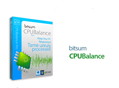 Bitsum CPUBalance Pro v1.0.0.66 Full Version