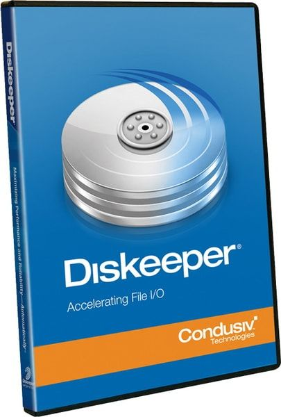 Diskeeper 16 Server 19.0.1220.0 Full Version