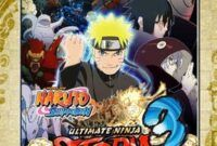 Download Gratis Naruto Shippuden Ultimate Ninja Storm 3 Full Burst Full Version