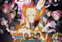Download Gratis Naruto Shippuden Ultimate Ninja Storm Revolution Full Version