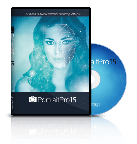 PortraitPro 15.7.3 Standard Edition Full Version