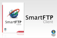 Download Gratis SmartFTP Client Terbaru Full Version