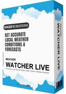 Download Gratis Weather Watcher Live Terbaru Full Version
