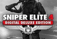 Download Game Gratis Sniper Elite 4 Deluxe Edition Full Version