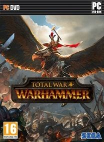 Total War WARHAMMER Full Version (STEAMPUNKS)