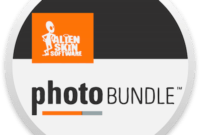 Download Gratis Alien Skin Software Photo Bundle Collection 2017 (Adoobe Photoshop & Lightroom )