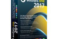 Download Gratis Audials One Full Version
