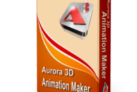 Download Gratis Aurora 3D Animation Maker Full Version