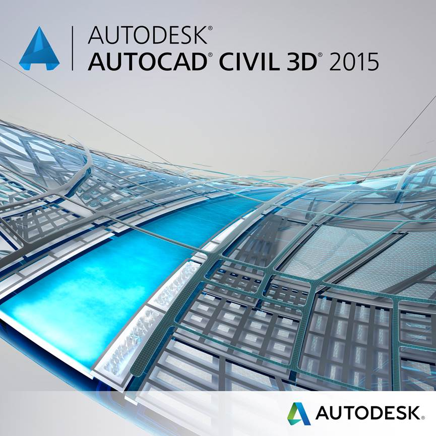 Autodesk AutoCAD Civil 3D 2015 SP1 (x64) Full Version