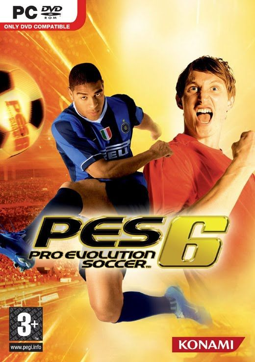 Download Gratis Pro Evolution Soccer 2006 Full Version