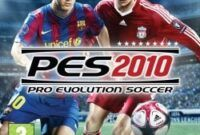 Download Gratis Pro Evolution Soccer 2010 Full Version