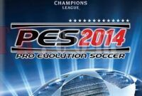 Download Gratis Pro Evolution Soccer 2014 Full Version