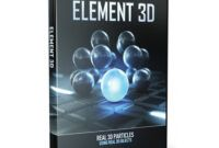 Download Gratis VideoCopilot Element 3D