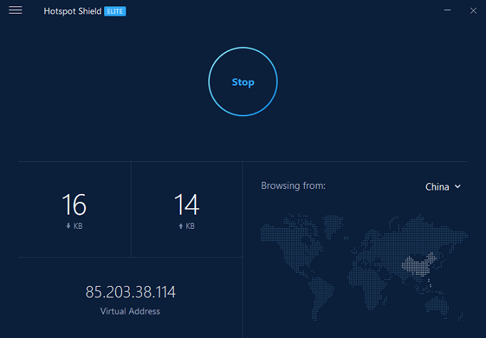 hotspot shield terbaru full version