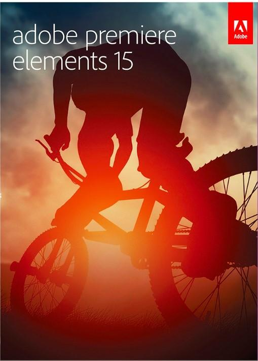 Adobe Premiere Elements 15.0 Full Version (x64)