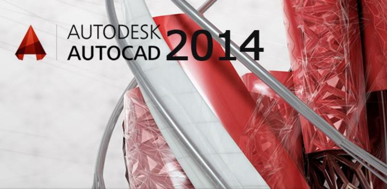 Autodesk AutoCAD 2014 Full Version