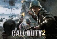 Download Gratis Call of Duty 2 Full Version