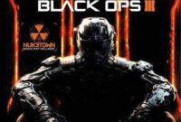 Download Gratis Call of Duty Black Ops III Zombies Chronicles Full Version