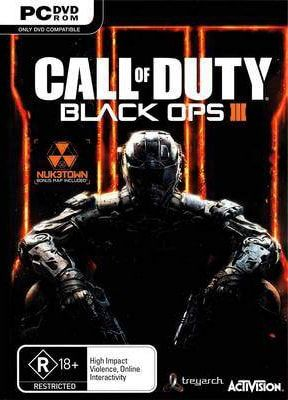 Call of Duty Black Ops III Zombies Chronicles Full Version (RELOADED)