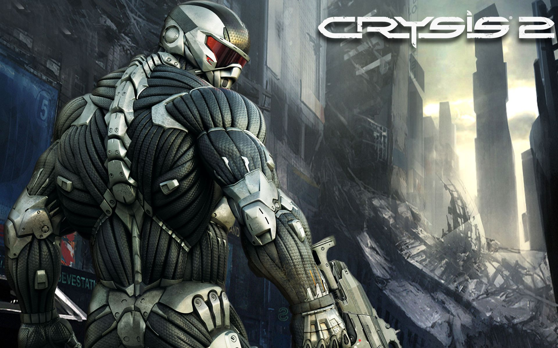 Download Gratis Crysis 2 Maximum Edition Full Version