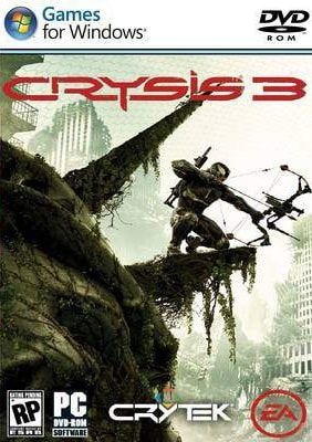 Download Gratis Crysis 3 Full Version