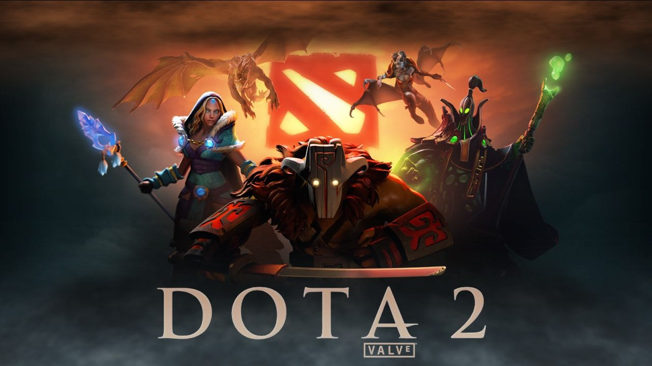 Download Gratis Dota 2 Offline Full Version