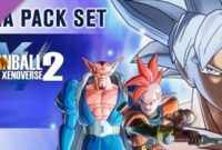 Download Gratis Dragon Ball Xenoverse 2 + DLC Full Version + Repack