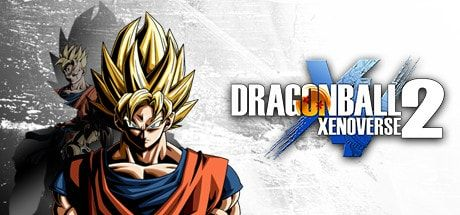 Dragon Ball Xenoverse 2 Full Version (CODEX)