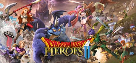 Download Gratis Dragon Quest Heroes II Full Version