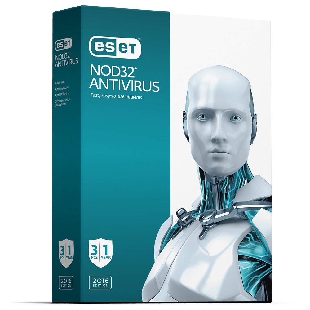Download Gratis ESET Nod32 Antivirus Full Version Terbaru