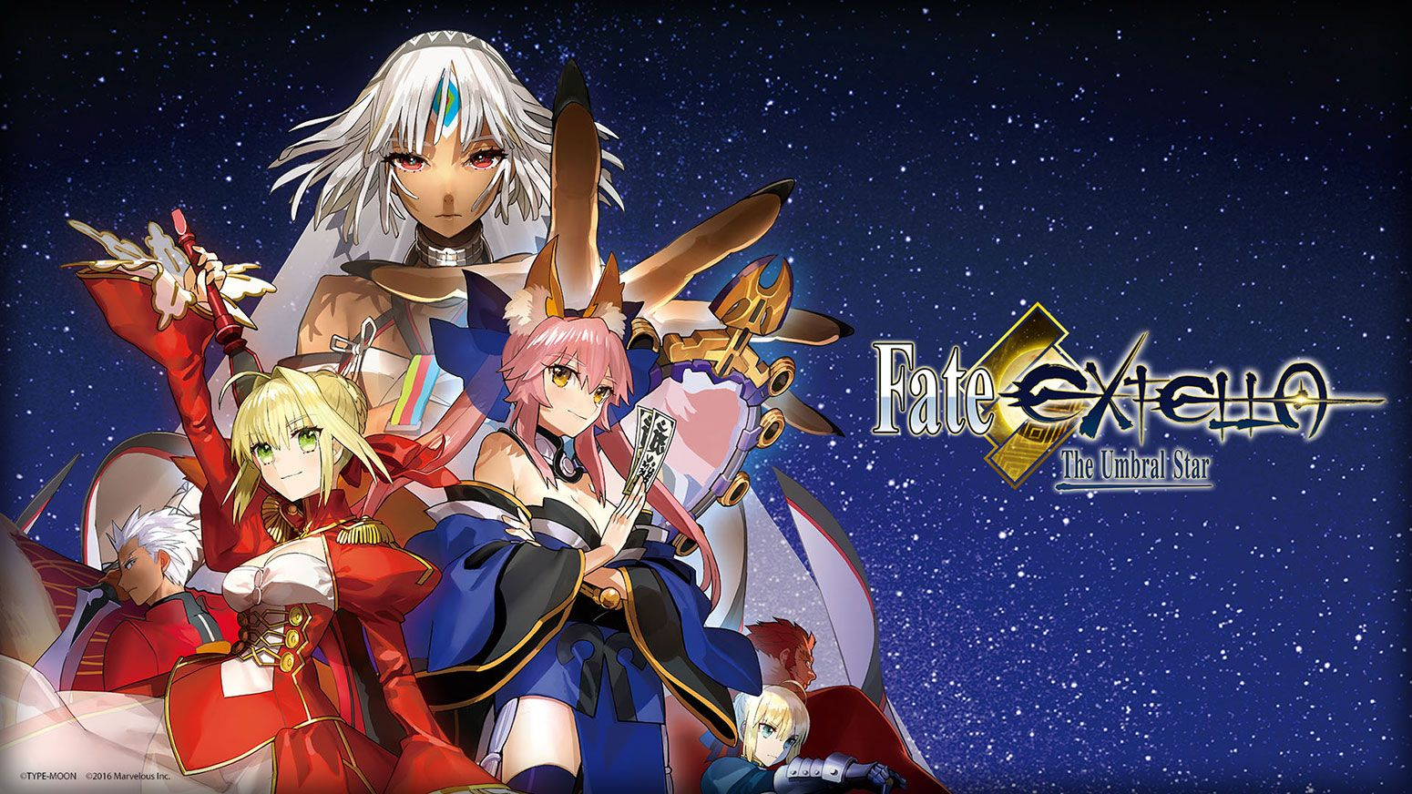 Download Gratis Fate EXTELLA Full Version