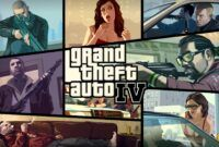 Download Gratis Grand Theft Auto IV Full Version