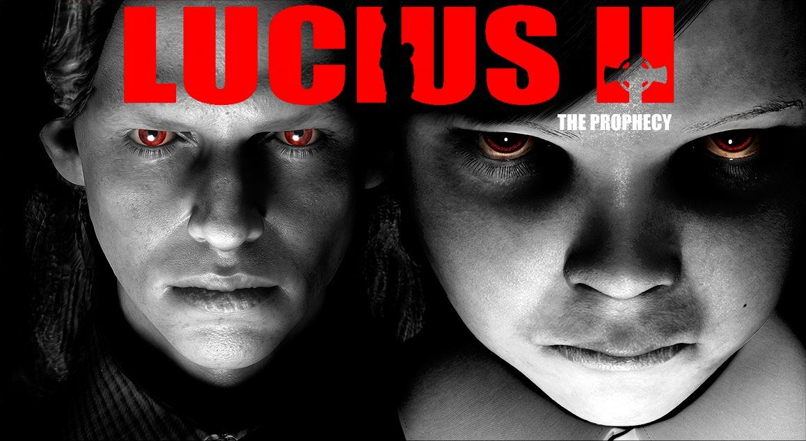 Download Gratis Lucius II Full Version