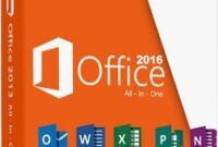 Download Gratis Microsoft Office 2016 Terbaru Full Version