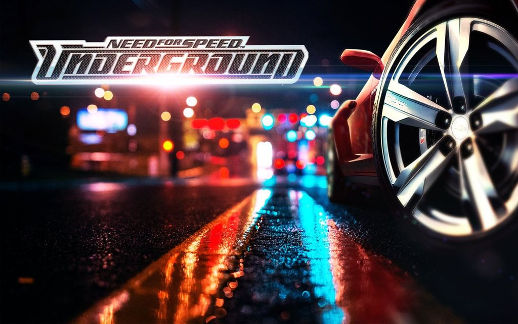 Download Gratis Need For Speed Underground 1 (2003) Full Version
