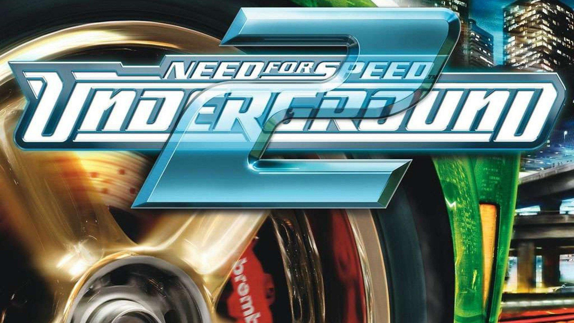 Need for Speed Underground 2 Full Version
