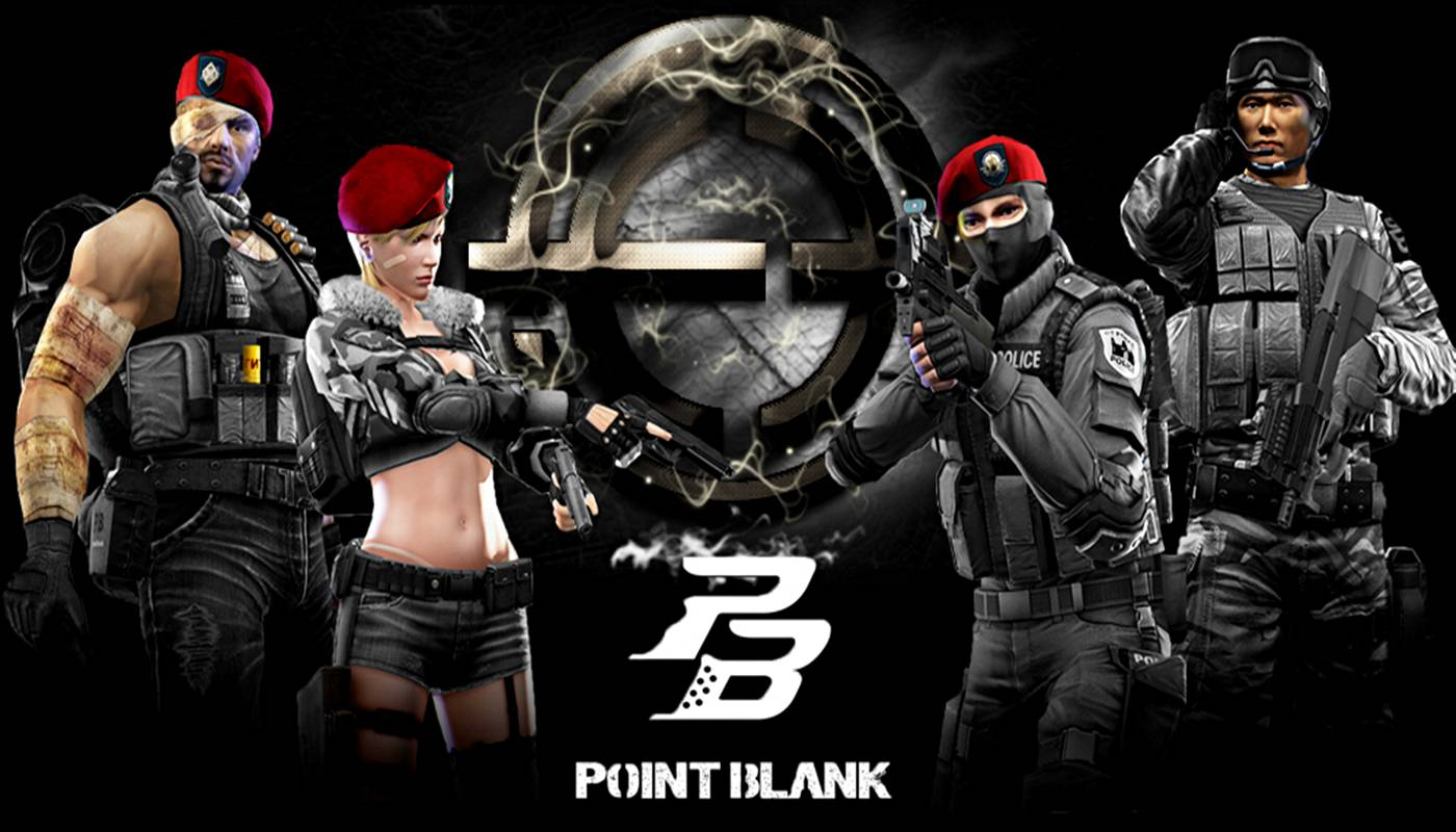 Download Gratis Point Blank Offline 2017 Final Update