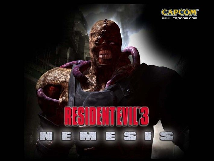 Download Gratis Resident Evil 3 Nemesis Full Version