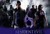 Download Gratis Resident Evil 6 Complete Pack Full Version