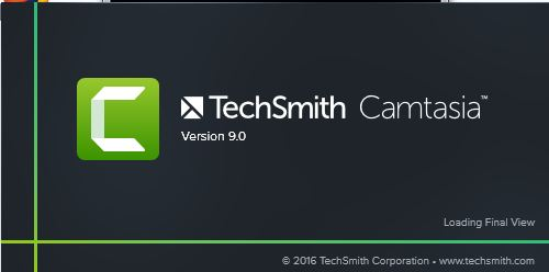 Techsmith Camtasia Studio 9.0.4 Build 1948 Full Version