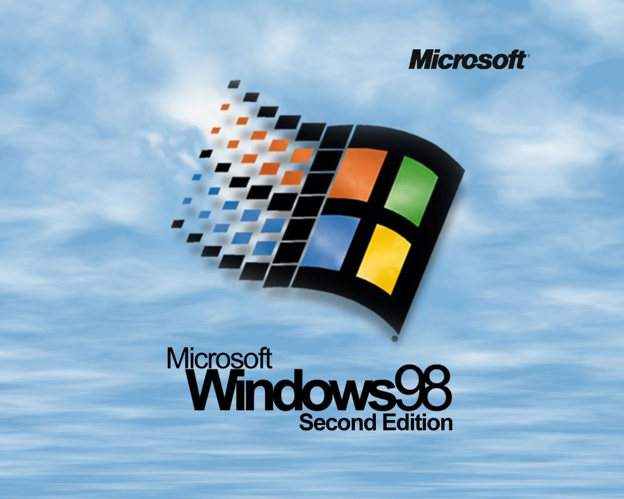 Download Gratis Windows 98 SE