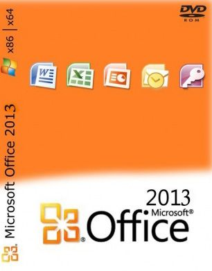 Microsoft Office 2013 Sp1 June 2017 Full Version (Professional Plus + Visio Pro + Project Pro)