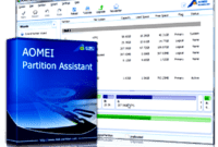 Download Gratis AOMEI Partition Assistant All Editions Full Version