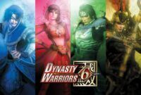 Download Gratis Dynasty Warriors 6 Full Version